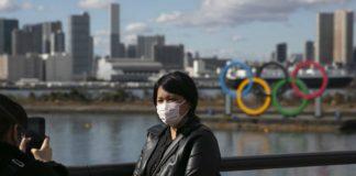 Coronavirus threat looms larger over Tokyo Olympics (Image: AnojanJeyaram)