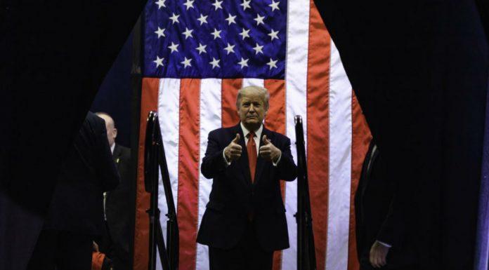 Donald Trump (Image: realDonaldTrump)