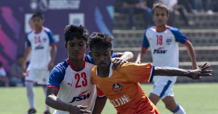 PL-ISL Next Gen Mumbai Cup 2020