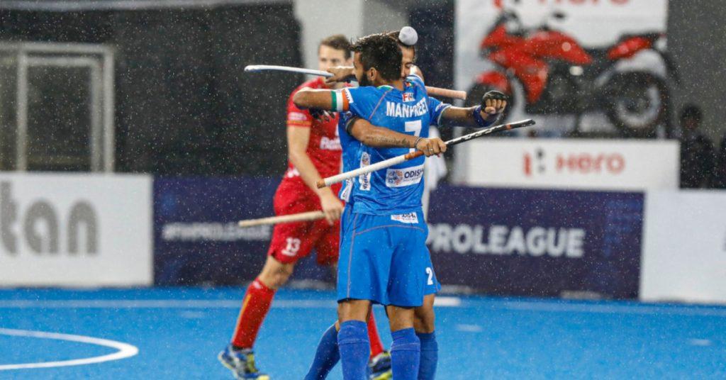Hockey 1. (Image Source: Hockey India)
