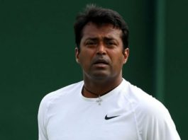 Leander Paes (Source: Twitter/TheSecular_News)