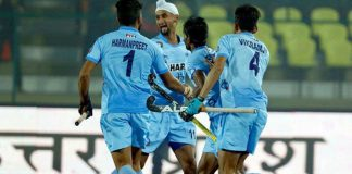 Men's junior hockey team (Image: India Today)