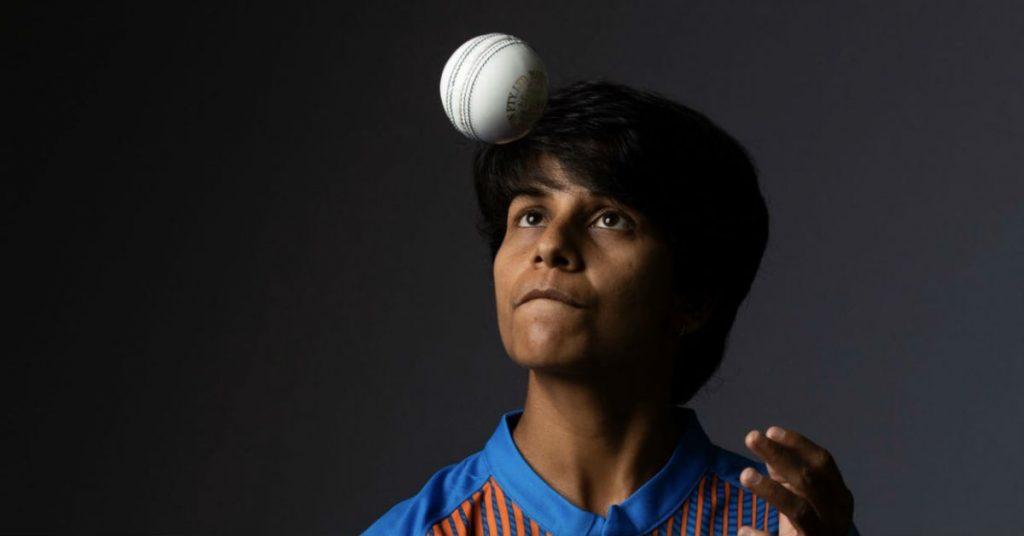 Poonam Yadav (Image: Women CricZone)