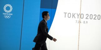 Tokyo Olympics 2020 Coronavirus (Image: Reuters)