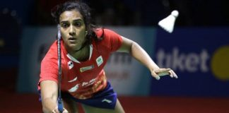 P V Sindhu won the world championship in 2019 and that remains her best show till now.(Image: Outlook India)