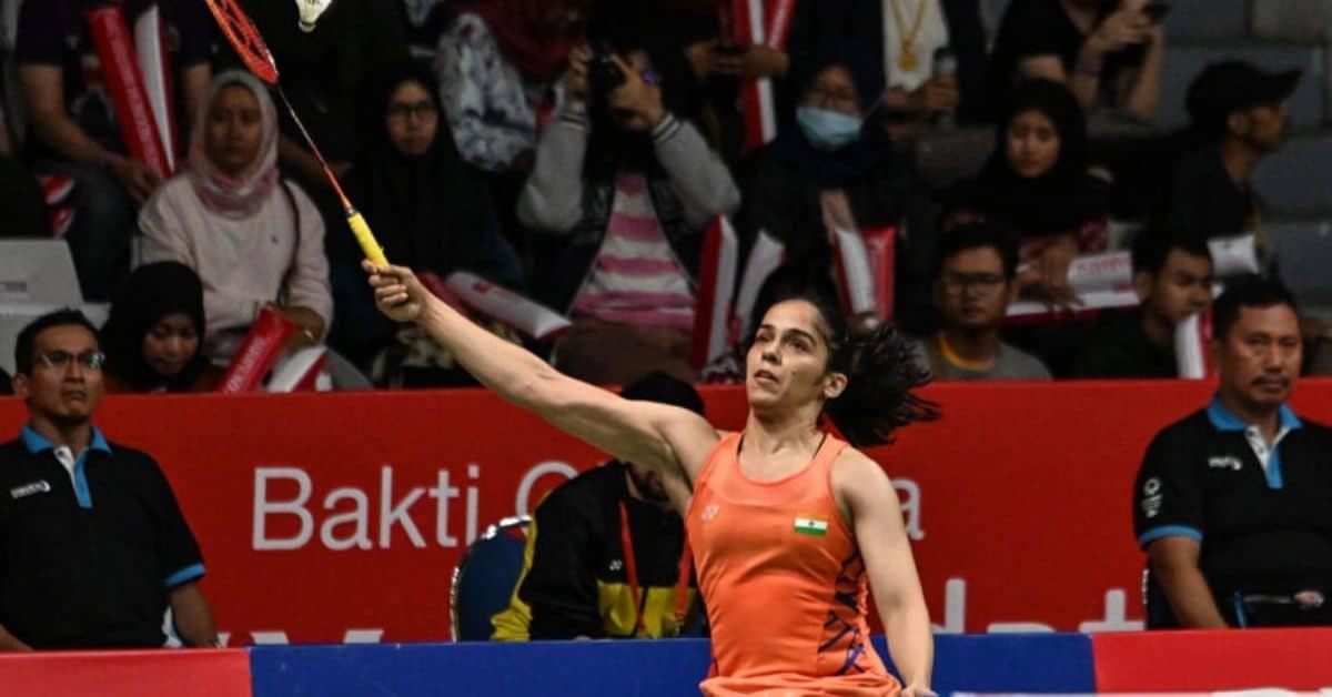 Saina Nehwal (Image: The Week)