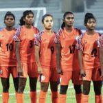 India U17 Women's Football Team