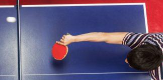 Table Tennis (Image: ciencenewsforstudents.org)