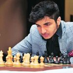 None of the chess players could find themselves on the list of awards - Khel Ratna, Arjuna or Dronacharya. (Image: Loksatta)