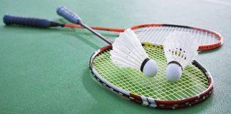 Badminton (Source: LIVE Nagpur)