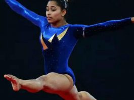 On this day in 2016, Dipa Karmakar scripted history as she became the first Indian gymnast to qualify for the finals at the Olympics.