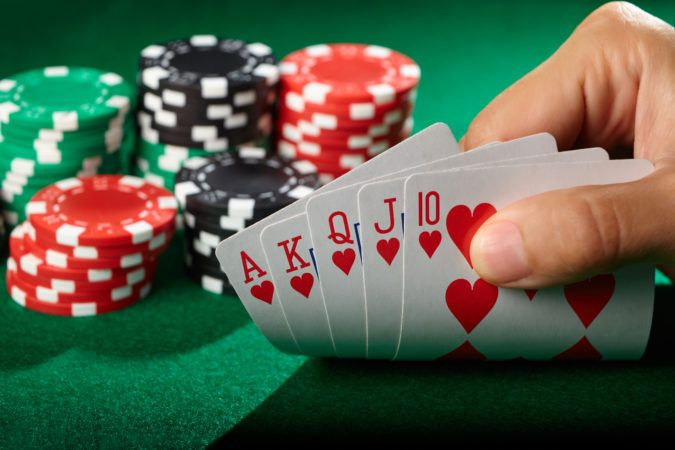 Make Money Online Poker: This Is How It Works In Online Casinos