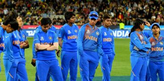 Indian women's cricket team - T20 World Cup Final