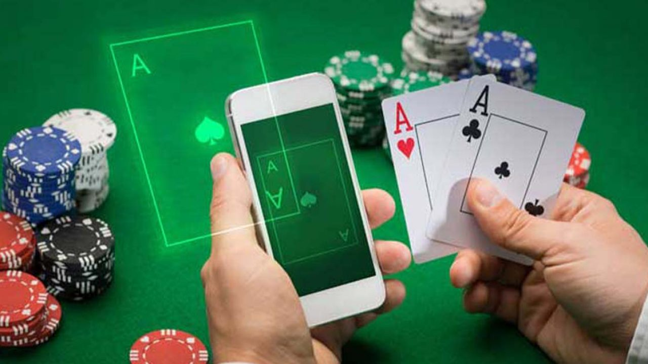 Enter the world of best online casinos