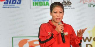 Mary Kom (Source: The Week)