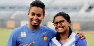 Deepika Kumari and Atanu Das