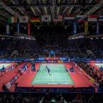 Badminton Events