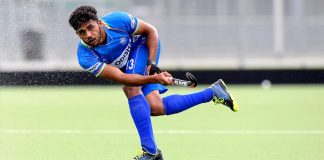 Harmanpreet Singh (Source: Hockey India)