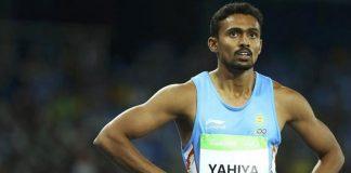 No foreign training for Indian athletes. (Image: Athletics Federation of India)