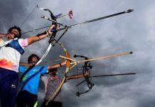 India Archery