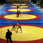 Indian wrestling (Source- Reuters)