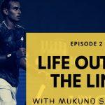 Mukund Sasikumar - Life Outside the Lines