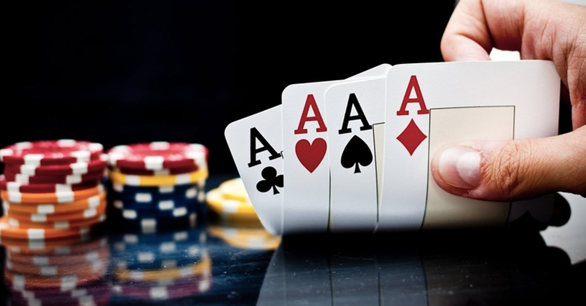4 kings online casino