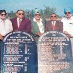 Sansarpur hockey players (Image - Sportswallah)