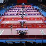 Table Tennis World Championship
