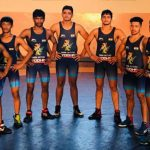 Wrestling U15 National
