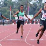 Athletics India