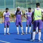 IIndian Men Hockey Team