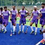 Indian Men Hockey Team