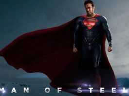 Leander Paes as Superman