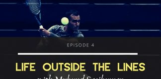 Life Outside The Lines Episode 4