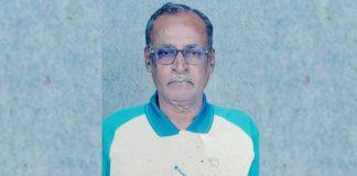 R Shanmugam