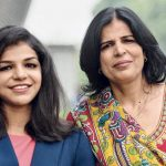 Sakshi Malik with her mother (Source: India Today)