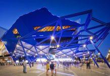 ASM Global Stadium