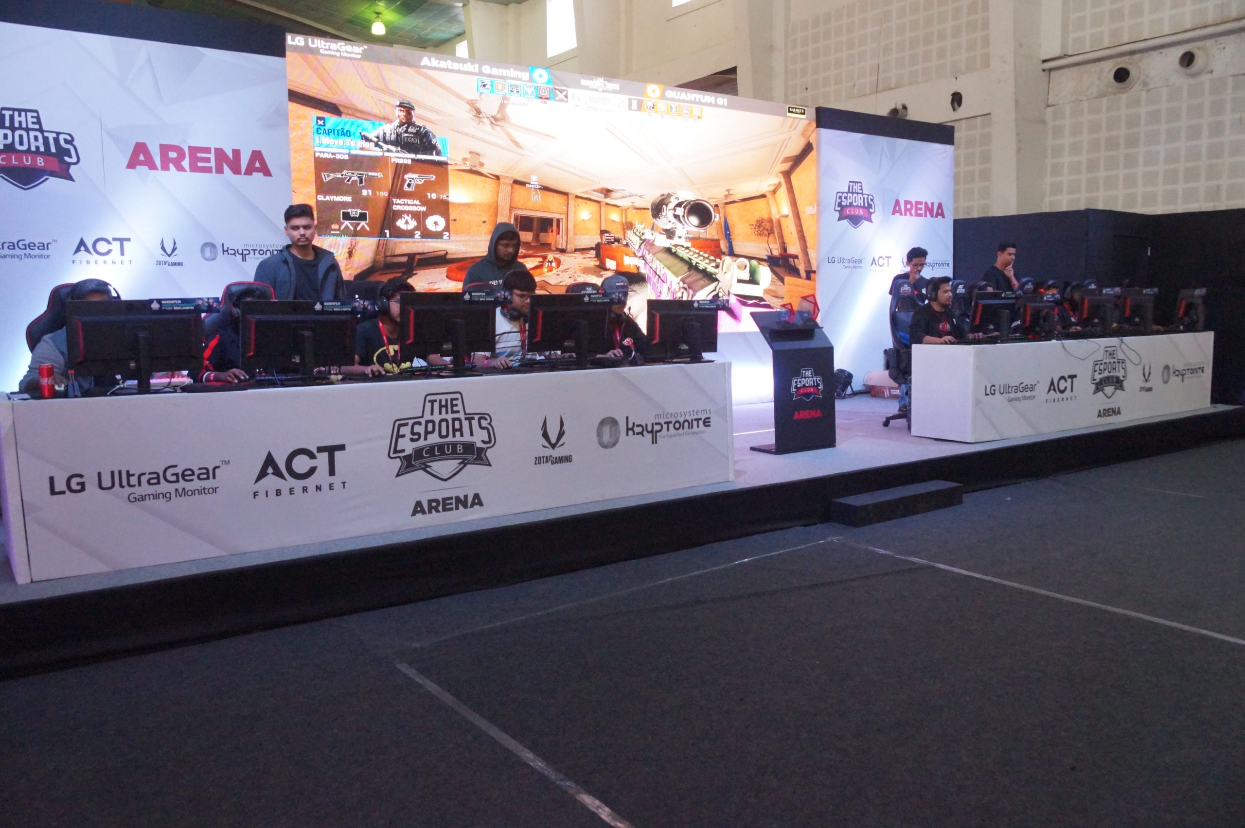 The Esports Club AMD Valorant Cup is the sub-continents largest Valorant tournament, open to players from India, Bangladesh & Sri Lanka.