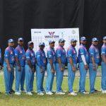 Deaf Cricket
