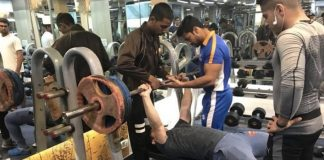 Gym in India