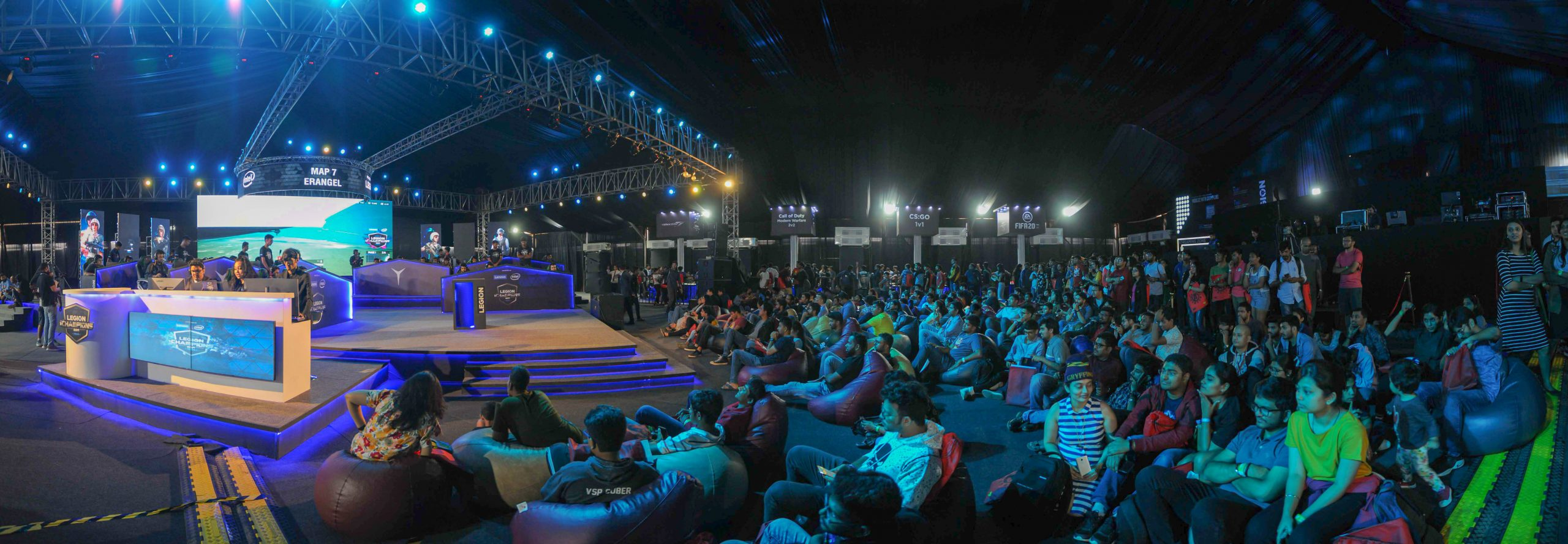 The Esports Club,has remained active in partnering with companies to serve the gaming and esports industries in India.