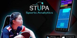 Stupa Sports Analytics