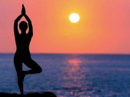 Yoga (Source: Thomas Cook India)