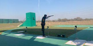 Karni Singh Shooting Range