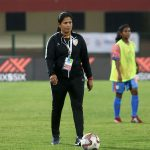 """Indian women's football team head coach Maymol Rocky has attributed her side's improvements in recent times to the """"introduction of strength training"""""""