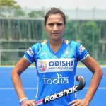 Rani Rampal feels she will always be indebted to the Shahabad Academy (Source: Hockey India)