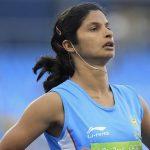 Srabani Nanda (Source- Indian Express)