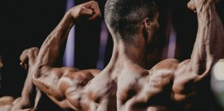 what goes into a sport like bodybuilding, steroids are quick to be negatively associated with this sport.