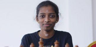 Vaishali R